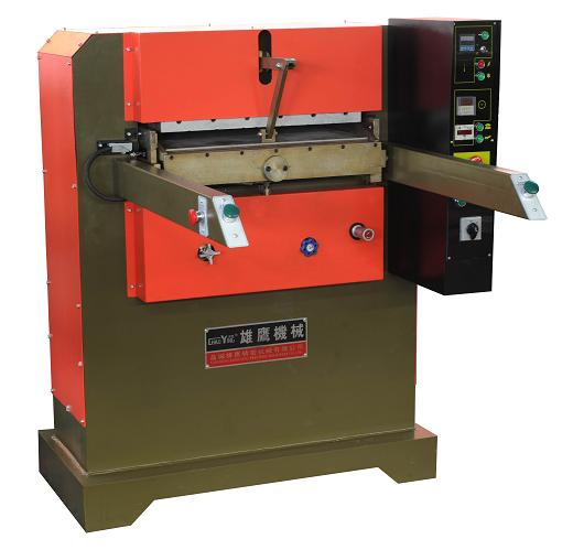 XYJ-4Series Leather embossing machine