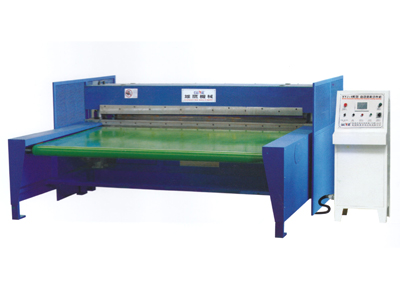 XYJ-6Series Automatic feeding cloth material cutting machine